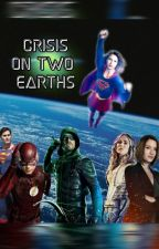 Crisis on Two Earths by AllyBPBR