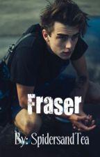 Fraser - (Fantasy/BoyxBoy) by SpidersAndTea