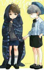 Espera Hyung... >>YoonKook<< by SuKook412
