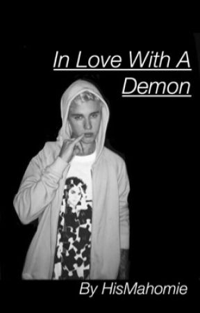 In Love With A Demon by HisMahomie