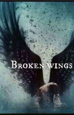 Broken Wings by FarkasThurmondJenny