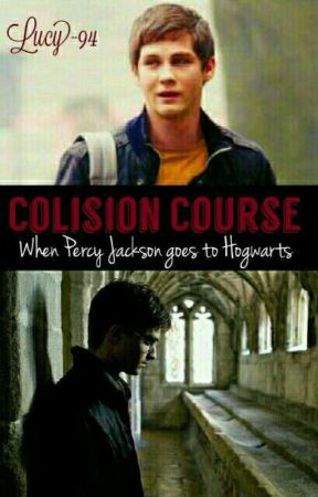 Colision Course by Lucy-94