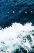 Corvus by oceaneyxs