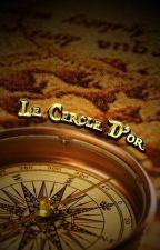 Le Cercle d'Or by AlexandraBoussemart