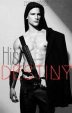 His Destiny (boyxboy) by creepyghost