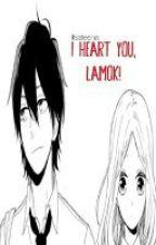 I Heart You, Lamok! (Two-Shots) by itsateshai