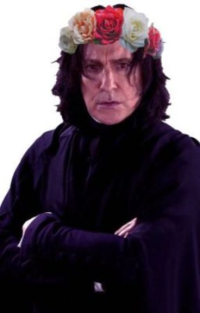 Snape Role Play by Gre11Sutc1iff