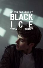 BLACK ICE | ✓ by TessaPurree