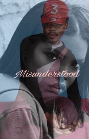 Misunderstood  by TheWavyQueen