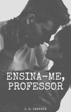 Meu Adorável Professor by jk_writer