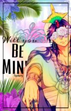 Will be mine? ❁《 Sinbad x Reader 》 by oppsharry