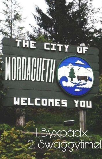 MORDAGUETH