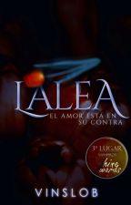 Lalea by ValeriaNajera9