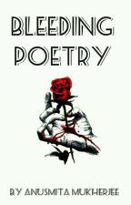 Bleeding Poetry by darkpoetesss