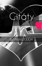 Citáty by Nata20004