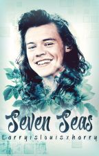 Seven Seas | LARRY by larryislouisxharry