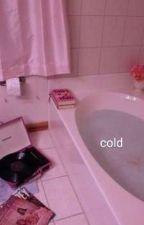 COLD • d. winchester  by fadeddixon