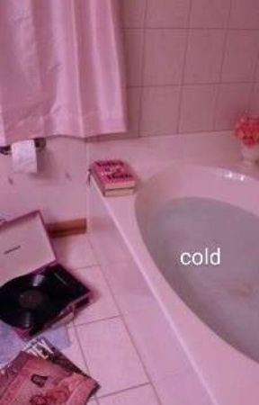 cold || dean winchester by cheryylbombshell