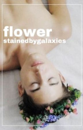 flower (l.s) by stainedbygalaxies