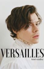VERSAILLES || h.s. by kiwi-vodka