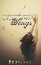 Launching Wings by bronxnyc