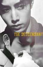 The Descendants (Sequel Of STARDUST l #MarkJin  by nataluigi