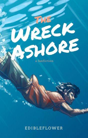 The Wreck Ashore - Percy Jackson/ Moana crossover - ainigmatikos