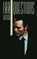 100 questions by -arrogantboy-