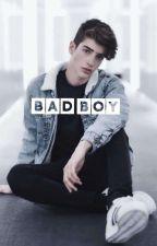 Bad boy  by zxtw1234