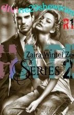 Hate Series: Zairah Wintei Zee  by divine29shewaram
