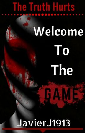 Welcome To The Game by JavierJ1913