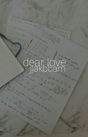 Dear Love : Kunpimook Bhuwakul by jjakbbam