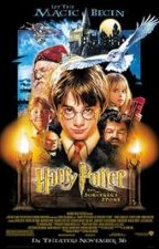 harry potter and the philisopher stone (tagalog) by EizelaudreyBernal