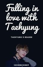 Falling In Love With Taehyung [ completed ] by 13chimchim19