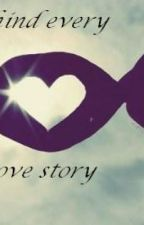 Behind every love story (Poetry, Quotes, Stories, Thoughts, Facts) by batchoyecho
