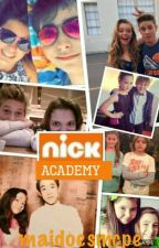 Nick Academy 2 by maidoesmcpe