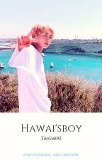 Hawaï's boy [VKOOK] by TaeGuk95