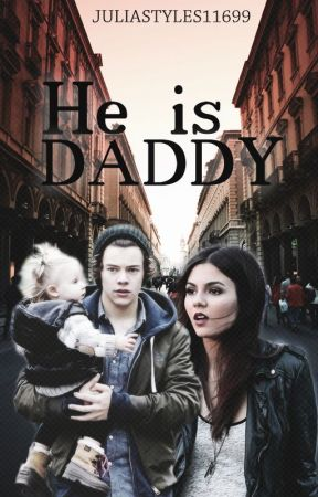 He is Daddy   Harry Styles FF   by juliastyles11699