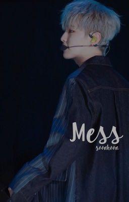 Mess | soonhoon