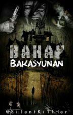 Bahay Bakasyunan by SilentKillHer