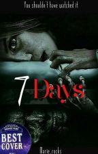 7 days by Marie_rocks