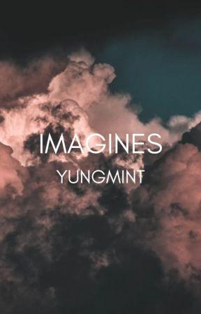 Dan Smith Imagines by blackvanstee