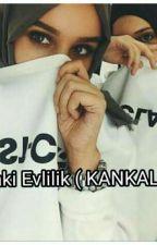 Zoraki Evlilik (Kankalar) by clevergrilll