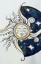 Sunmoon by creameyiion