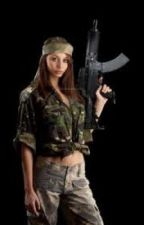 My military girl . by Zayn_1993_Bradford