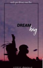Dream Big! by katerina_nt
