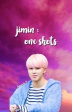 Jimin Oneshot Collection by JhopesWifeu7