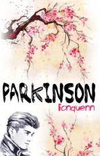 Parkinson || z.m. by lionquenn