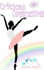 Críticas Constructivas by Editorial_PinkBook