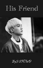 [Pause] His Friend [SuKook] by skt_AeTae